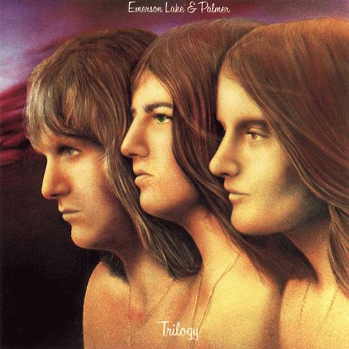 Trilogy | Emerson, Lake & Palmer